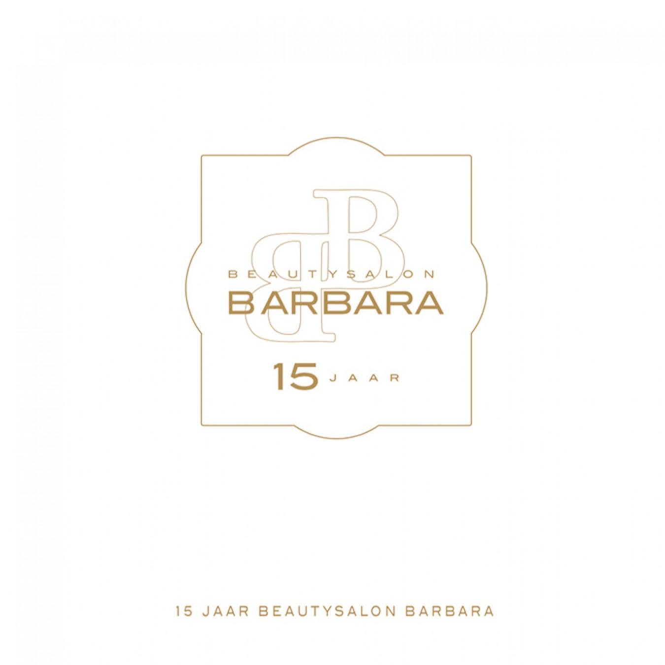 logo beautysalon barbara
